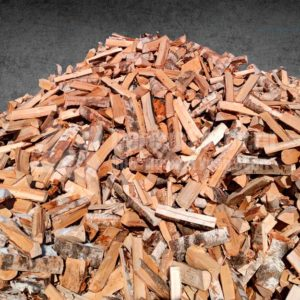Купить дрова колотые березовые 3,5 куба