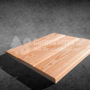 Террасная доска из лиственницы 28 мм сорт Э,А,В (1)